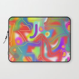 In Limbo Laptop Sleeve