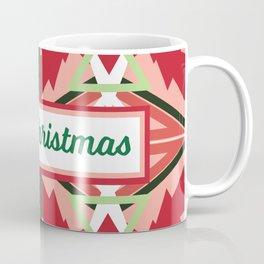 Christmas Card 1 Coffee Mug