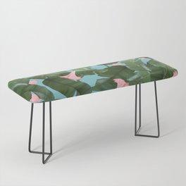 Wild Flower #society6 #decor #buyart Bench