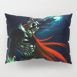 full hollow Pillow Sham