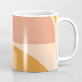 autumn sunshine 3 Coffee Mug