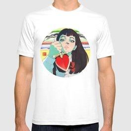 WAKAME'S LOVE T-shirt