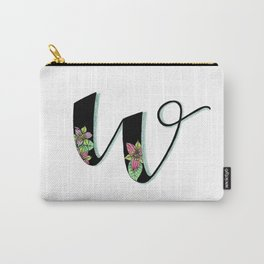 wake-robin Carry-All Pouch