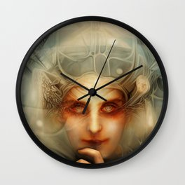 The Chimera Wall Clock