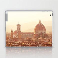 Florence Cathedral Laptop & iPad Skin
