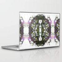 circle Laptop & iPad Skins featuring Circle by Ben Geiger