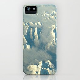 Near the Arctic iPhone Case