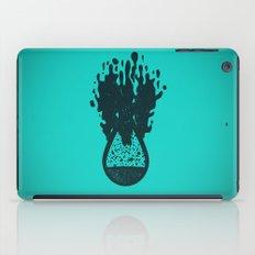 H(2O) - Bomb iPad Case