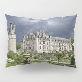 Chateau de Chenonceaux Pillow Sham