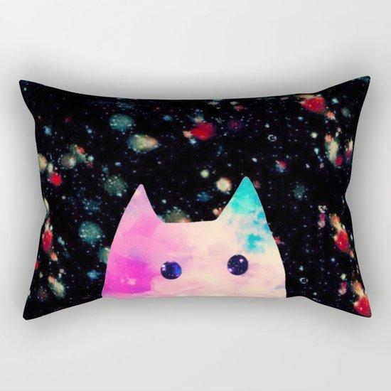 cat-83 Rectangular Pillow