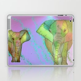 SIMBA Laptop & iPad Skin