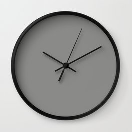Wild Dove Wall Clock