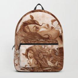 Flutter Backpack