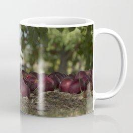 under the apple tree Coffee Mug