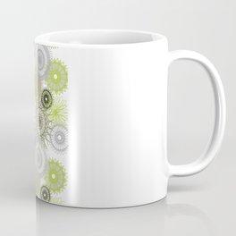 Modern Spiro Art #6 Coffee Mug