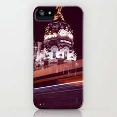 Metropolis I iPhone (5, 5s) Slim Case