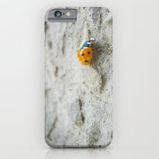 Ladybird iPhone 6s Slim Case