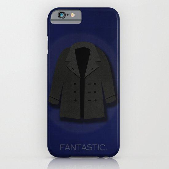 Minimal Nine iPhone & iPod Case