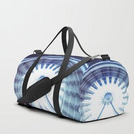 Big Wheel Duffle Bag