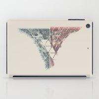 fairytale iPad Cases featuring Fairytale by Heinz Aimer