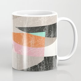 Fragments XIII Coffee Mug