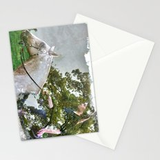 A Spark in the Trees Stationery Cards
