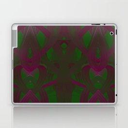 Cherokee Hoop Dance DPA151009a Laptop & iPad Skin
