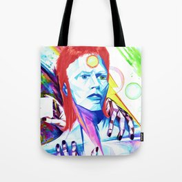 Closer to the Golden Dawn Tote Bag