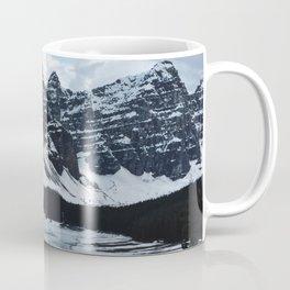 Left my heart in Moraine lake Coffee Mug