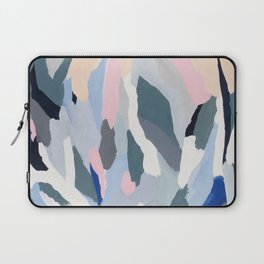 Ascent: abstract painting Laptop Sleeve