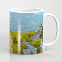 Ice blue Coffee Mug