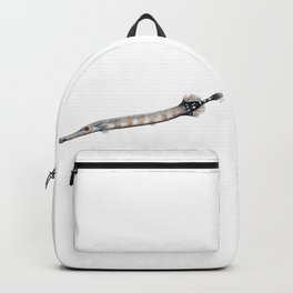 Trumpet fish Backpack