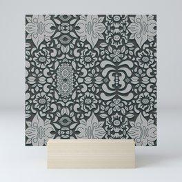 Pattern #13 Mini Art Print