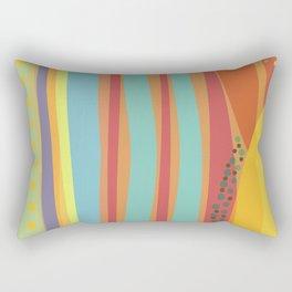 Nr. 20 - Forest Rectangular Pillow