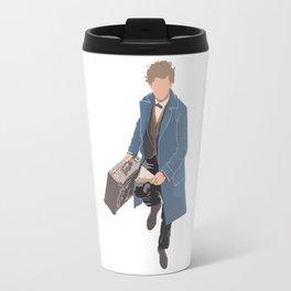 Scamander Running Travel Mug