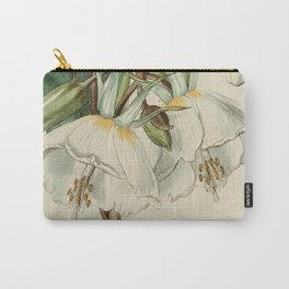 Edwards' Botanical Register Carry-All Pouch