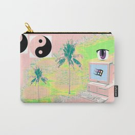 CTRL ALT DEL.mp3 Carry-All Pouch