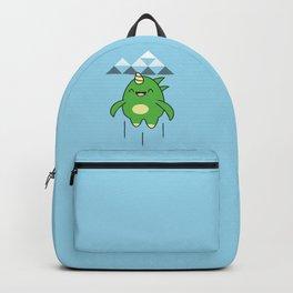 Kawaii Dragon Backpack