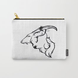 Munt-Ink Carry-All Pouch