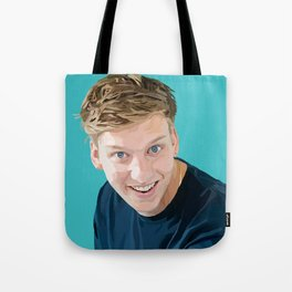 George ezra Tote Bag