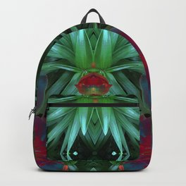 Love Among the Lilies Backpack