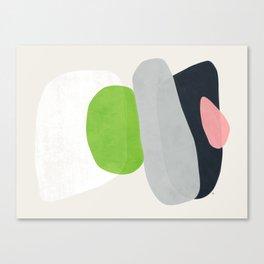 Carya Canvas Print