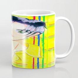 Ain't that Mellow Mellow, Jeremi Coffee Mug