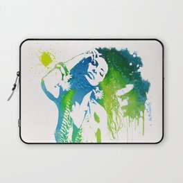 summer splash Laptop Sleeve
