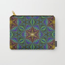 Festivity Ends Carry-All Pouch