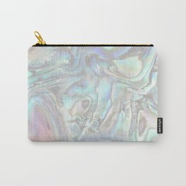 abalone whisper Carry-All Pouch