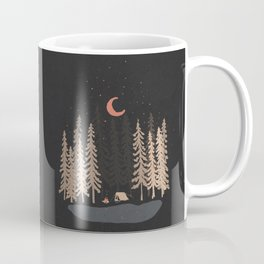 Feeling Small... Coffee Mug