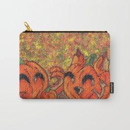 Pumpkin Buddies Carry-All Pouch