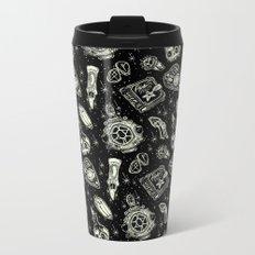Magical Mystical Metal Travel Mug