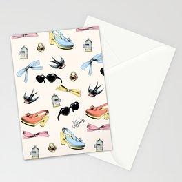 Vici Stationery Cards